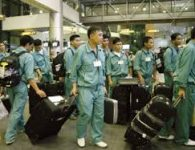Tuyển 54 nam 60 nữ làm linh kiện Oto tại Nhật